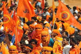 विश्व हिंदू परिषद की वेबसाइट हैक
