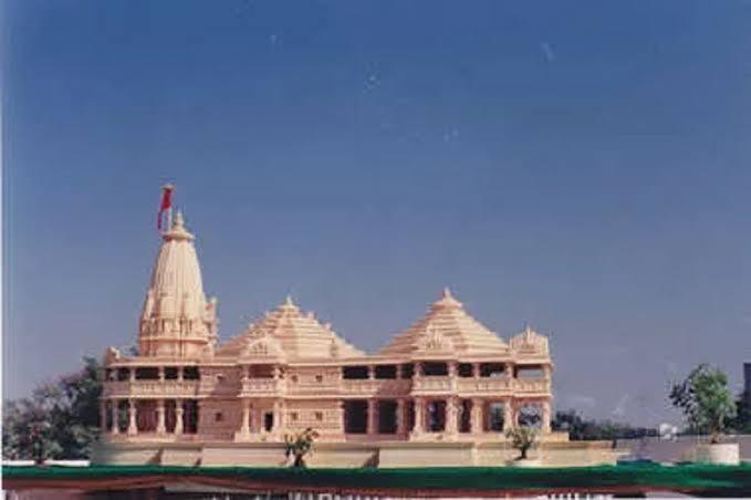 लॉकडाउन में भी भक्तों ने दिया राम मंदिर के लिए साढ़े चार करोड़ का दान