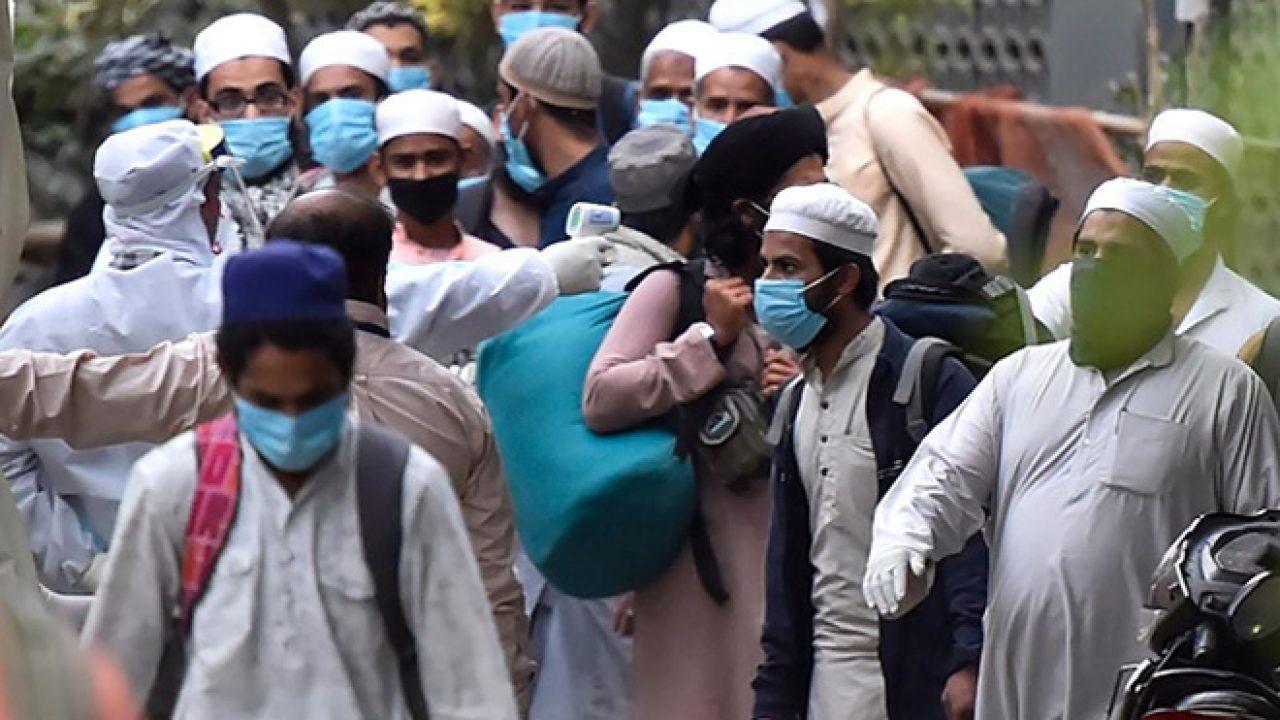 तबलीगियों को छिपाने वाले इलाहाबाद विवि के प्रोफेसर मोहम्मद शाहिद निलंबित
