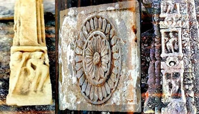 अब अयोध्या को बौद्ध धर्म से जोड़ने का षड्यंत्र