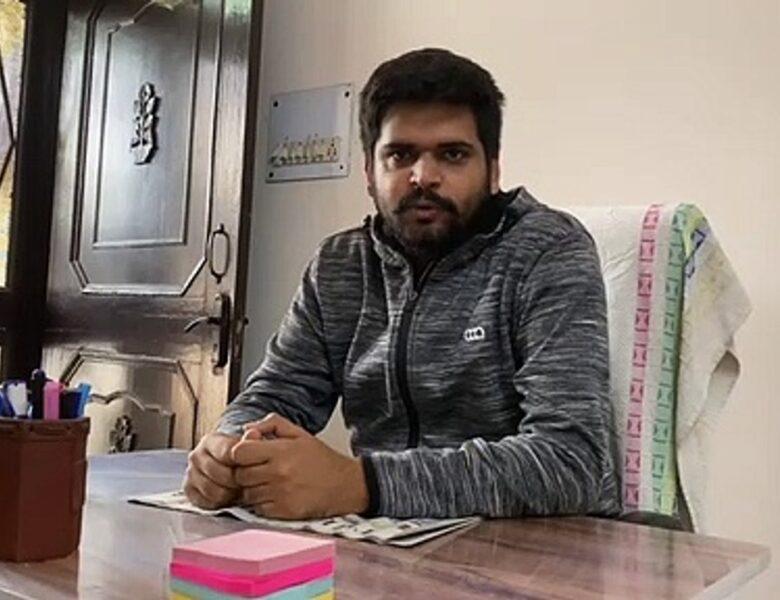हिन्दू छात्र ने किया इस्लामिक स्टडीज में टॉप