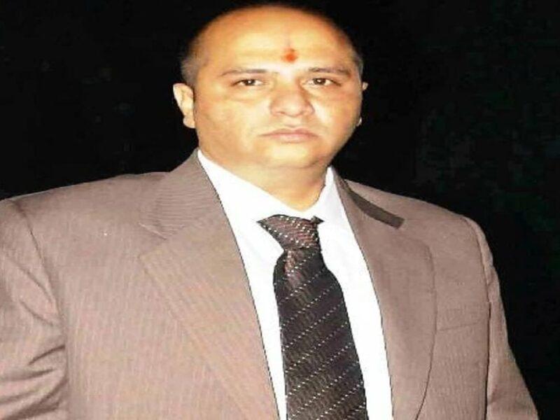 मिलिए विश्व हिंदू परिषद के पारसी उपाध्यक्ष से